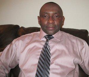 Ernest Molua
