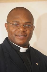 Fr. Jude Thadeus Basebang