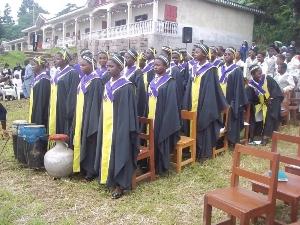 Pioneer Batch of BJPMHS Bokwaongo