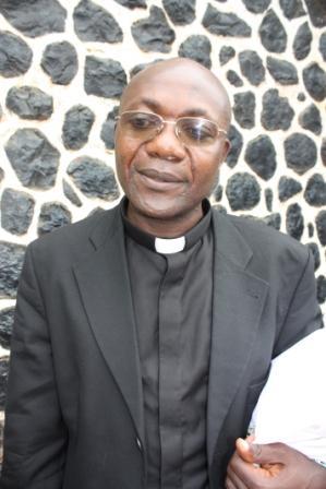 Rev. Fr. Bruno Netenkam