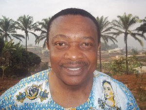 Felix Foko