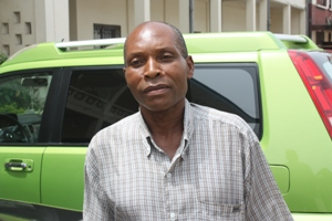 Jacques Mambo