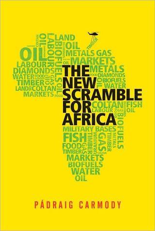 NewScrambleForAfrica