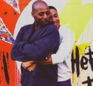 Gay-couple-hugging