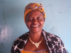 Judith Awondo