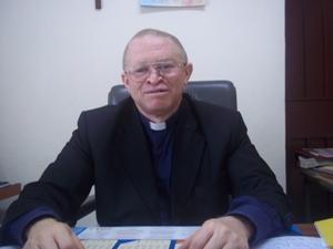 Rev. Fr. Christian Mofor