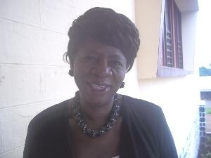 Mrs. Rosalind Menga