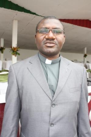 Fr. Joseph Nguele Toko
