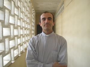 Fr. Fernando