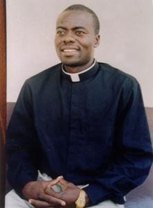 Rev. Fr. Lucas Yuh Afuh