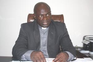 Paul Nyaga