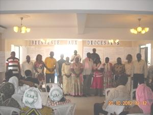 Formation Lay Apostolate Douala