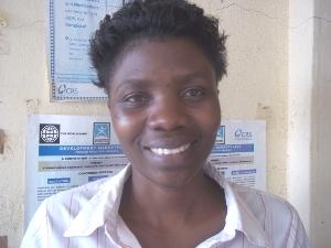 Clotilda Binwi
