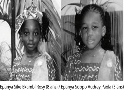 Epanya girls killed