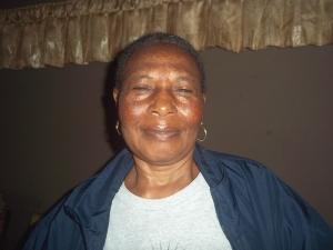 Mama Fombo Rose Ijang