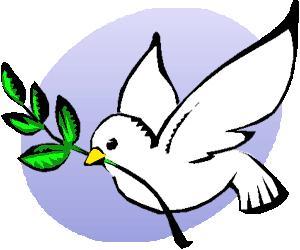 Dove_peace