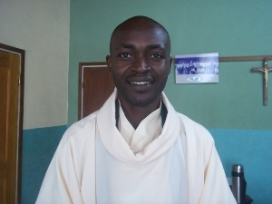 Rev. Fr. Alexander Nougi Sob
