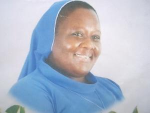 Late Sr. Emmanuella Nkengasong