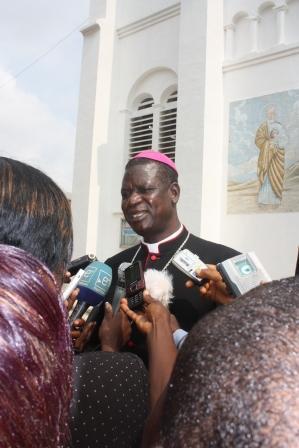 Mgr. Samuel Kleda 2