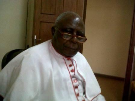 Bishop Awa