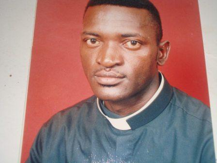 Late Rev Fr Roger Nfor Ngala