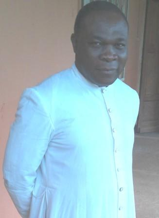 Fr. Simon Ateba