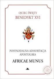 Africa Munus