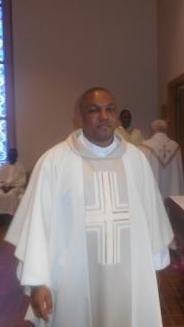 Fr. Ebai