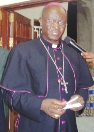 Bishop of Kribi, Befe 2