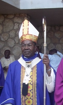 Archbishop Esua