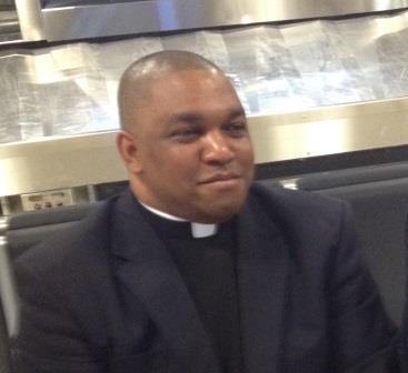Fr. Maurice