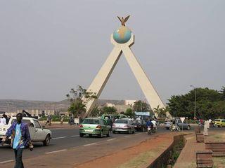 Bamako-city