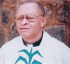 Fr. Christian Mofor