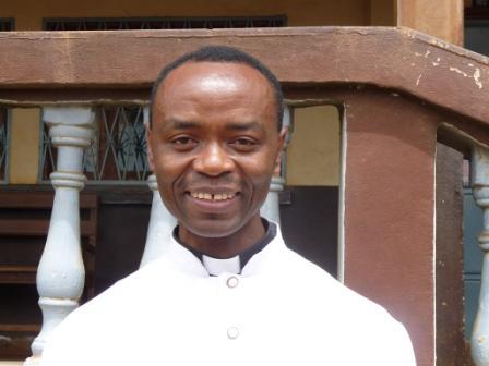 Mgr. Ndasi