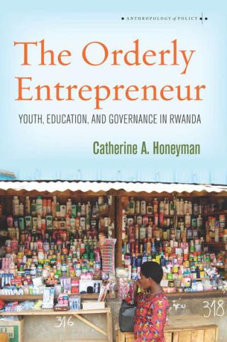 The Orderly Entrepreneur