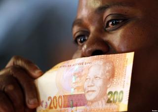 Rand in Tears