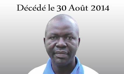 Olivier Ndzana