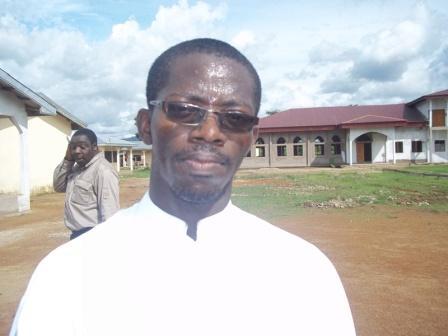 Herve Thiery Efoumena Ndjana