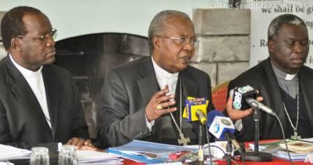 Bishops of Kenya