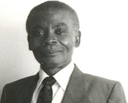 Albert Mukong