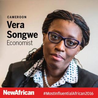 Vera Shongwe