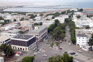 Djibouti-city