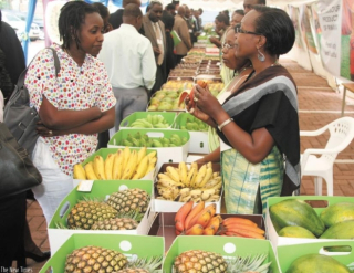 AfricanMarket