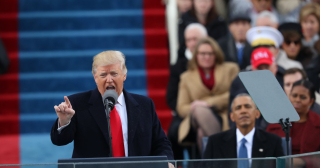 Donald-trump-inauguration-speech-transcript