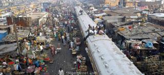 NigeriaTrain