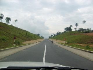 Nigerian-road