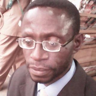 Dr Neba Fontem