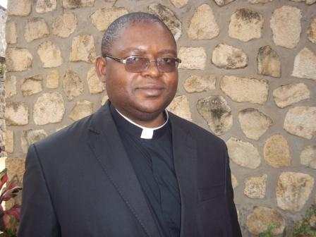 Rev. Fr. Michael Bibi web
