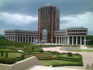 University_Japan - Telkom