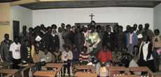 Diocesanworkers